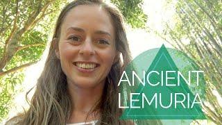 "ANCIENT LEMURIA ""MU"" - HAWAII & SPIRITUAL MASTERY - BRIDGET NIELSEN"