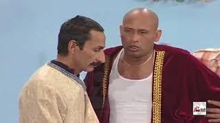ASHA CH CHALTA DRAMA CHORE KAR CHALI GAI - Best Comedy Scenes Of 2018 in Stage Drama||Very Funny😂