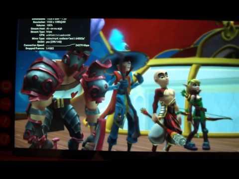 Firefox full screen stutter / screen shake HTML5 on 60fps videos - Lenovo Yoga 2 10