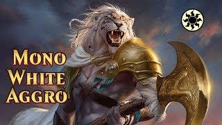 White Aggro [MTG Arena] Videos - 9tube tv