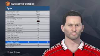 Ryan Giggs PES 2017 mp3