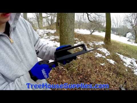 Intro to Floating Brackets for Treehouses