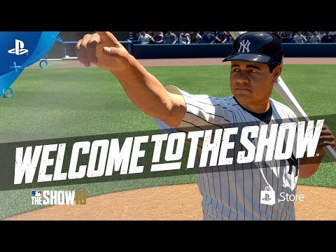 MLB The Show 18 - Countdown to Launch | PS4