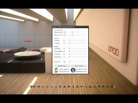 Windows 7 Taskbar Thumbnail Customizer.avi