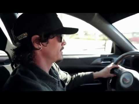 COBB Tuning - Bucky Lasek Subaru STI COBB SoCal Car Build!