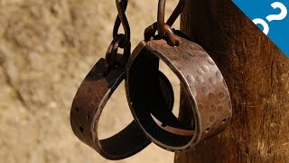 The 5 Scariest Medieval Torture Devices | What the Stuff?!