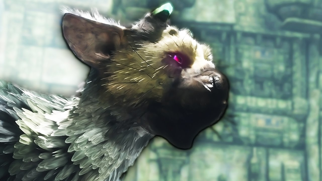 I'VE WAITED SO LONG FOR THIS!!! | The Last Guardian - Part 1