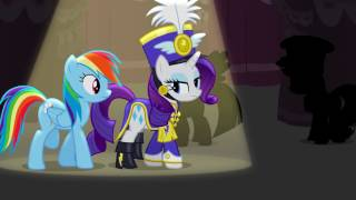 My Little Pony: FiM Temporada 4 Capítulo 21 [3/4] | Probando, Probando 1, 2, 3 [Español Latino]