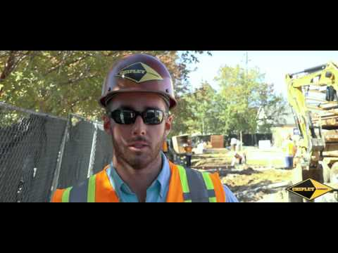 Chipley Company: Weekly Update Oct 22, 2015 - Florence, SC Site Contractor and Asphalt Paving