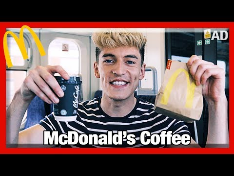 What Goes Into McDonald's Coffees?!