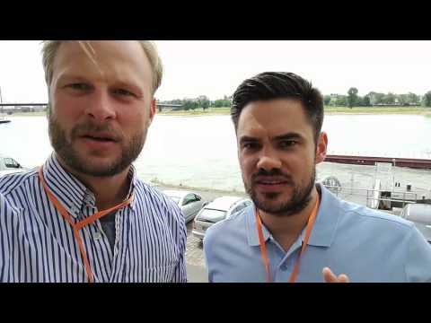 Insiderinfos: Malte & Jonas von der Contra in Düsseldorf