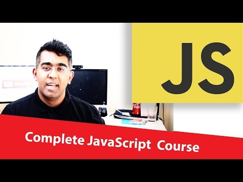 Modern JavaScript Couse  Beginner to Advance With Multiple Projects