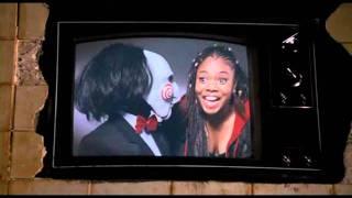 Scary Movie 4 -  Brenda on tv