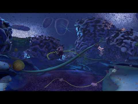 Cellscape VR Biology Guided Tour for Kids