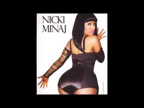 Nicki minaj-Only feat  Drake, Lil Wayne & Chris Brown