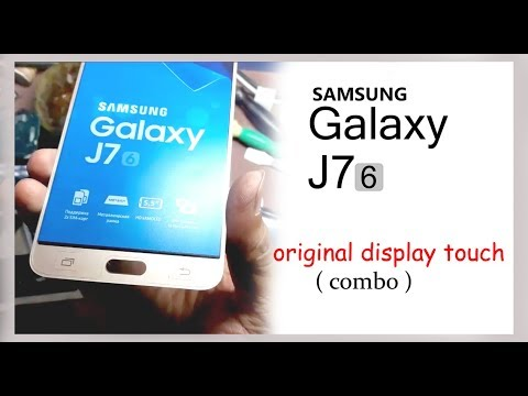 samsung j7 6 combo replacement