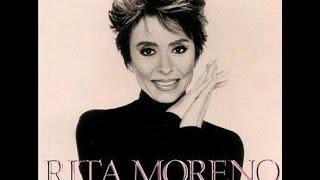"""Rita Moreno Documentary   ""  Produced by James Ayala  John Riveaux"