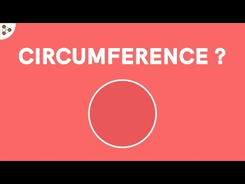 What is the Circumference of a Circle?