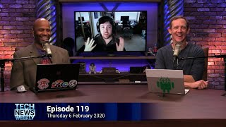 Bumps and Lumps - Tech News Weekly 119