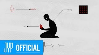 DAY6 <The Book of Us : Entropy> Trailer Film