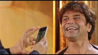Rajpal yadav comedy of Movie Welcome Back by Bollywood Humour