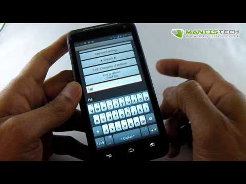 Install Android Multiple Language Keyboard