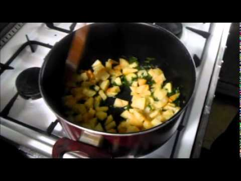 Cook and Eat Lebanese - Batata Harra