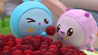 Download Малышарики - новые серии - Смешинка (137 серия) Развивающие мультики для самых маленьких Video