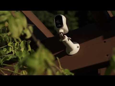 Arlo Pro by NETGEAR Add on Security Camera