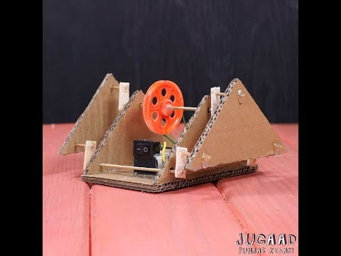 how to make a robot at home easy for kids with cardboard