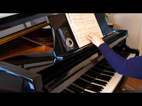 BMMS Ritmo - A - Piano and Clapping