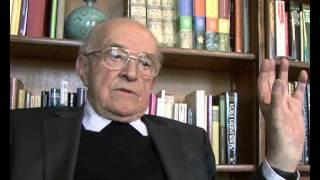 85. Geburtstag Bischof Johann Weber