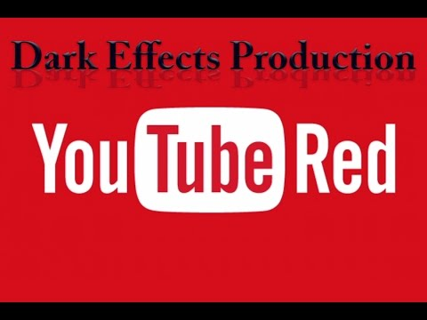 YouTube Red Revenue and Content Creators