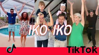 Iko Iko Dance Challenge BEST TikTok Compilation 2021
