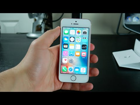 iPhone SE After 48 Hours Review!