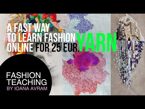 NEXT CHALLENGE for 3rd of march 2017: YARN