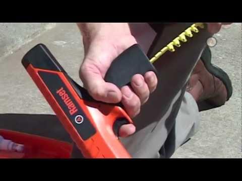 Ramset - Powder Actuated Tools Range