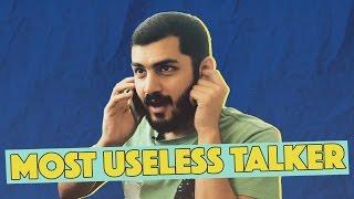 Most Useless Talker | MangoBaaz