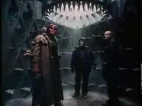 Non solo horror: Hellboy