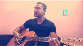 Guitar cover Safar Notebook  Safar Notebook guitar chords  Mohit chauhan safar Salman Khan films