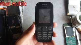 Nokia 105 Ta-1034 Security Code Unlock Without Box by waqas