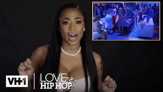 Love & Hip Hop: Atlanta   Check Yourself Season 6 Episode 14: Honesty Is Not The Best Policy   VH1