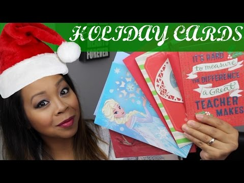 How to Choose the Perfect Holiday Card | MommyTipsByCole