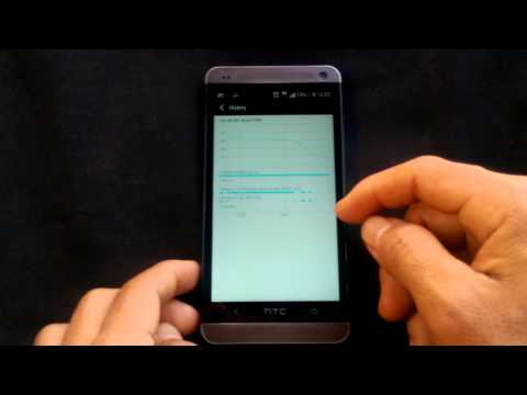 HTC One Sense 6 kitkat 4.4.4, How to lock screen and wake screen not need power button
