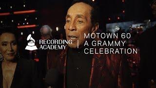 Smokey Robinson Reflects On Motown's Growth   Motown 60: A GRAMMY Celebration