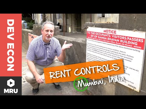 Rent Control in Mumbai