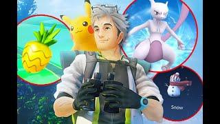 Pokémon GO 2018: 12 NEW Tips & Tricks The Game Doesn