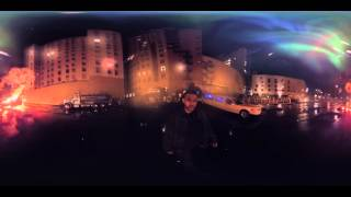 The Weeknd - The Hills remix feat. Eminem ( A Virtual Reality Experience)
