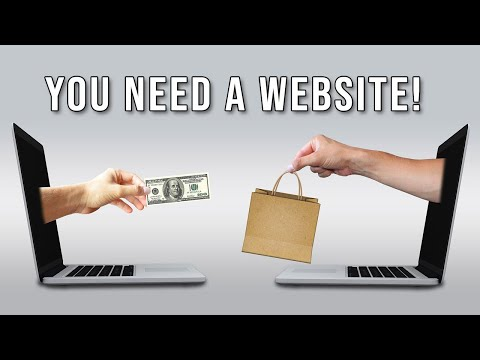 11 Reasons A Website Is Important For Your Business