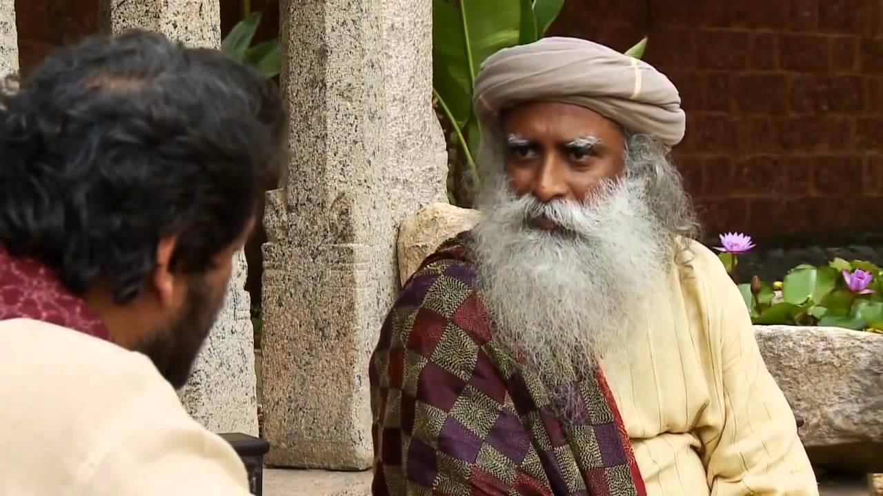 What Happens After Death: Sadhguru and Shekhar Kapur